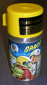 "view Vacuum Bottle, ""Colonel Ed McCauley, Space Explorer"" digital asset number 1"