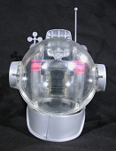 view Doll Accessory, Life Support Unit, Barbie, Astronaut, African American digital asset number 1