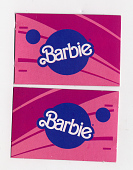 view Flag, Barbie, Astronaut, African American digital asset number 1