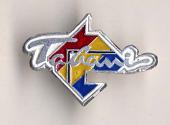 view Tabani Pin, Romanian digital asset number 1