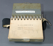 view Knee Board, North American X-15, Scott Crossfield digital asset number 1