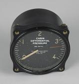 view Indicator, Cabin Differential Pressure, Kollsman digital asset number 1