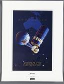 view AUSSAT, Australia's First National Satellite System digital asset number 1