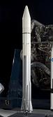 view Model, Rocket, Atlas V, 1:15 Scale digital asset number 1