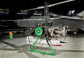 view Gyrodyne QH-50C Drone Anti-Submarine Helicopter (DASH) digital asset number 1