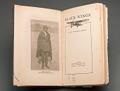 view Book, Black Wings digital asset number 1