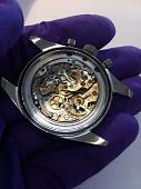 view Chronograph, Lovell, Gemini 7 digital asset number 1