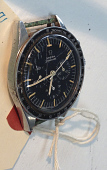 view Chronograph, Young, Gemini 10 digital asset number 1