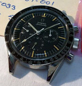 view Chronograph, Conrad, Gemini 5 digital asset number 1