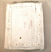 view Thermal Blanket, Hatch Cover, Shuttle digital asset number 1