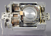 view Accelerometer, 25 PIGA, Titan II digital asset number 1