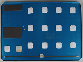 view Tray, Meal, Shuttle digital asset number 1