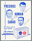 view Poster, NASA, Manned Flight Awareness digital asset number 1