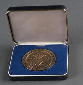 view Medal, IEEE Centenary, Sally Ride digital asset number 1