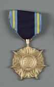 view Medal, NASA Distinguished Public Service Medal, Arthur C. Clarke digital asset number 1