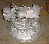 view Injector Head, Liquid Fuel, Apollo Service Propulsion System (SPS) digital asset number 1