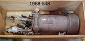 view Rocket Engine, Liquid Fuel, YLR-63-AJ-3 digital asset number 1
