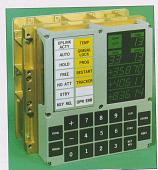 view Keyboard, Display (DSKY), Apollo, Block II digital asset number 1
