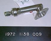 view Thruster, Liquid Fuel, Attitude Control, Mercury Spacecraft digital asset number 1