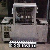 view Computer, B-25 Flight Simulator, Curtiss-Wright, Dehmel, P-3A digital asset number 1