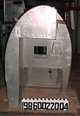 view Bulkhead, B-25 Flight Simulator, Curtiss-Wright, Dehmel, P-3A digital asset number 1