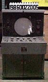view Operator's Panel, B-25 Flight Simulator, Curtiss-Wright, Dehmel, P-3A digital asset number 1