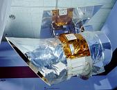 view Satellite, Infrared, IRAS, Replica digital asset number 1