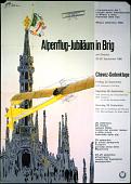 view Alpenflug-Jubilaum in Brig digital asset number 1