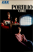 view LAN Portillo Chile digital asset number 1