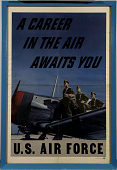 view A CAREER IN THE AIR AWAITS YOU digital asset number 1