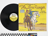 view He Becomes the Lone Ranger digital asset number 1