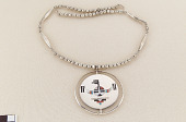 view Necklace with pendant digital asset number 1