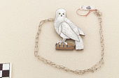 view Necklace with brooch/pendant digital asset number 1