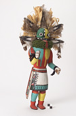 view Wupamo kachina digital asset number 1