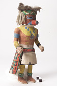 view Qoia kachina digital asset number 1