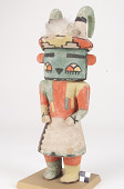 view Alasaka kachina digital asset number 1