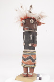 view Shu-vih-oli kachina digital asset number 1