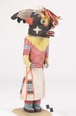 view Ahote kachina digital asset number 1