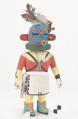 view Muzribi kachina digital asset number 1
