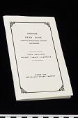 view Cherokee Hymn Book (Reprint) digital asset number 1