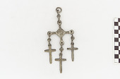 view Cross pendant digital asset number 1