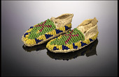 view Doll's moccasins digital asset number 1