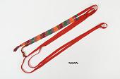view Woman's hair tie digital asset number 1