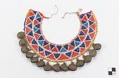 view Woman's collar digital asset number 1