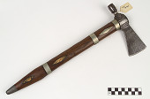 view Pipe tomahawk digital asset number 1