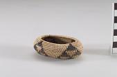 view Miniature basket digital asset number 1
