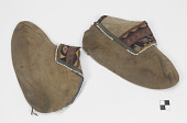 view Woman's moccasins digital asset number 1