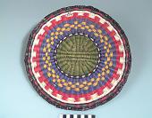 view Basket plaque digital asset number 1