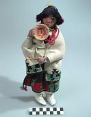 view Dancer doll digital asset number 1