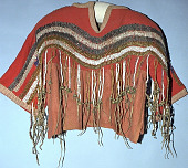view Woman's cape/overblouse digital asset number 1